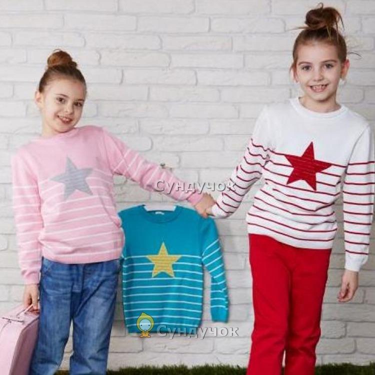 Светри для дівчинки  купити светр для дівчинки в Україні та Києві за  доступною ціною в інтернет магазині Сундучок 2649e59a31a7e