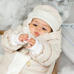Дитячий одяг для дівчаток зима - купити в Україні і Києві 102ccbe410023