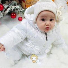 Дитячий одяг для дівчаток зима - купити в Україні і Києві 553f27331adc0